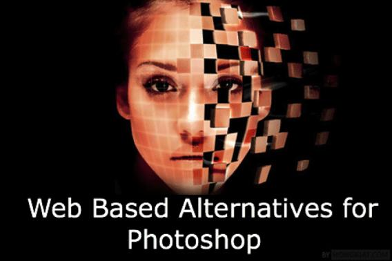 Web Based Alternatives For Photoshop