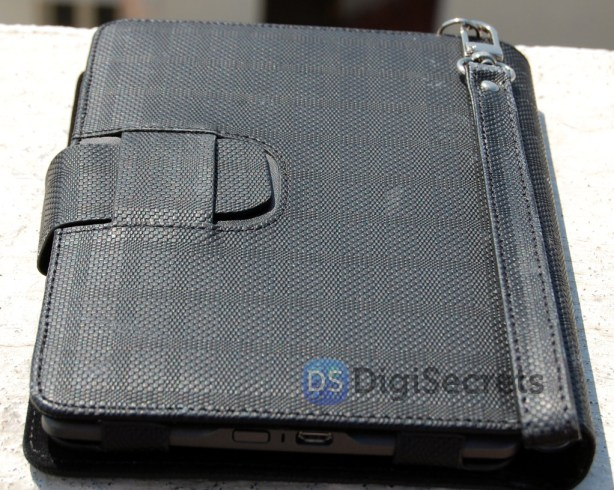 Luminous Case with Light for Amazon Kindle