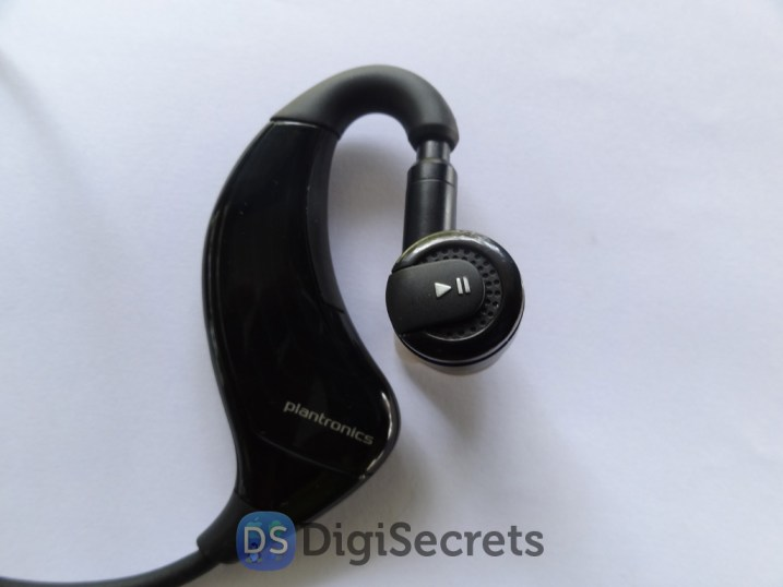 Plantronics BackBeat 903+ Stereo Bluetooth Headphone