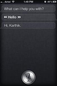 Siri-Proxy-Server