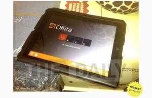 officeipad