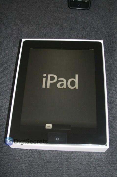 The New iPad (iPad 3) 2012 (6)