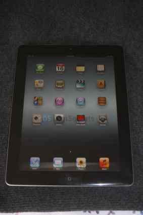 The New iPad (iPad 3) 2012 (8)