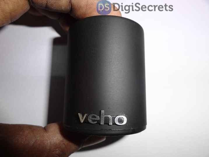 Veho SoundBlaster Portable Speaker