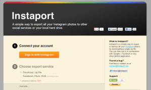 instaport-instagram-backup-photos