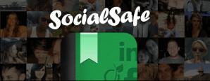 SocialSafe Giveaway