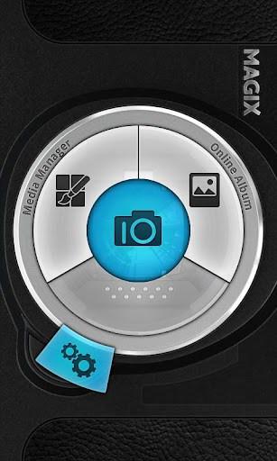 MAGIX Camera MX Android