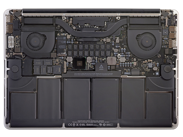 MacBook-Pro-with-Retina-Display-Teardown