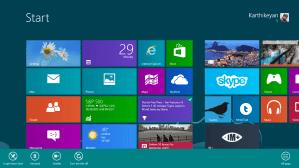 Turn Off Disable Live Tile Windows 8