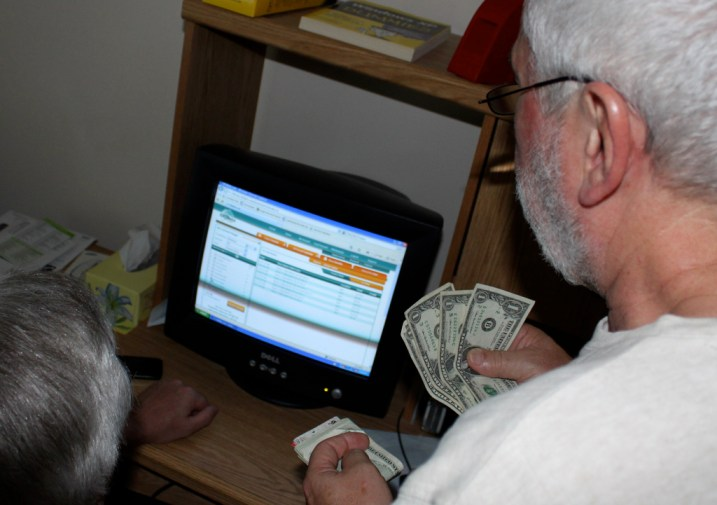 Know The High Tech Advantages Of Bookies 1