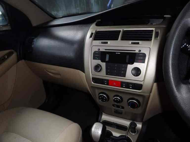 Indica Vista D90 2