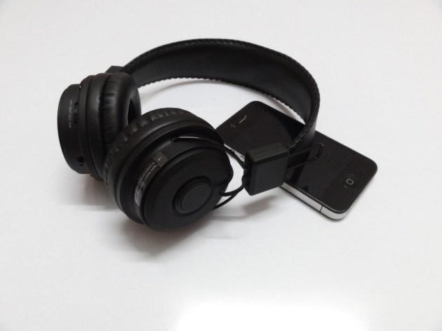 Avantree Hive Wireless Stereo Bluetooth Headphones