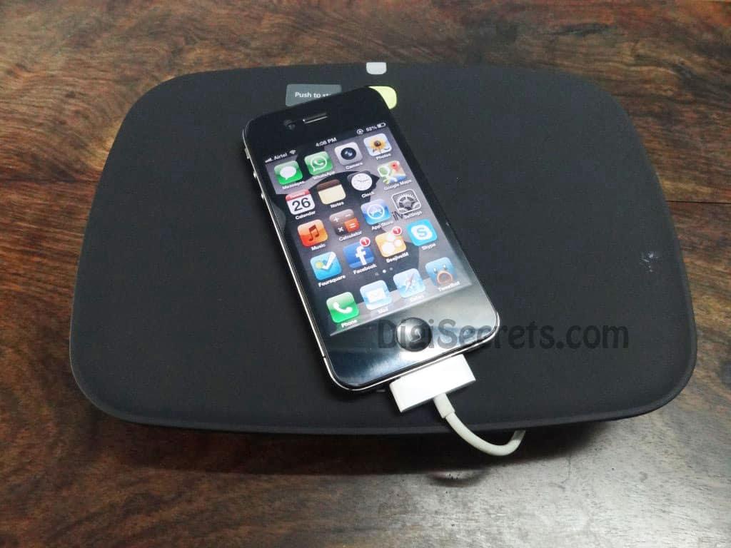 Fuse Box Mobile Belkin Conserve Valet Smart Usb Charging Station Review
