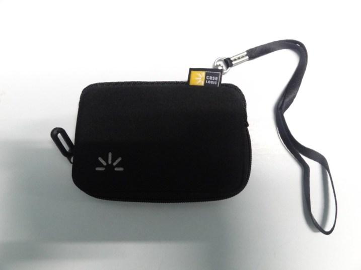 Case Logic Neoprene Compact Camera Case