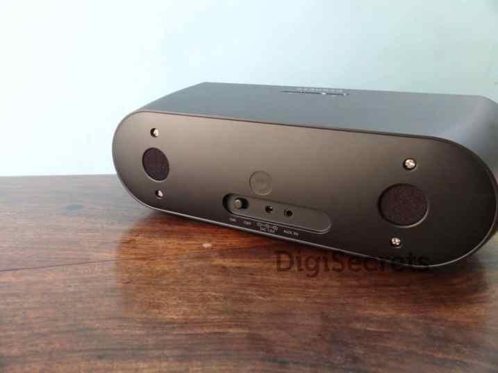 Cygnett Soundwave Bluetooth Speaker and Dock - Review (3)