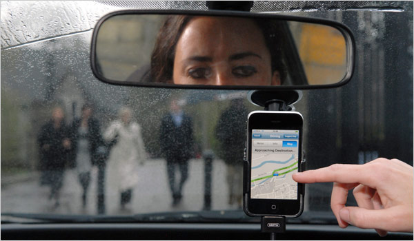 Best iPhone Automotive Applications