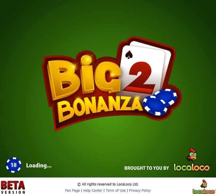 Big 2 Bonanza 1