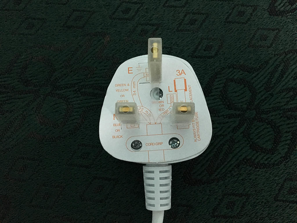 Olixar 6 USB Smart IC Charger 2