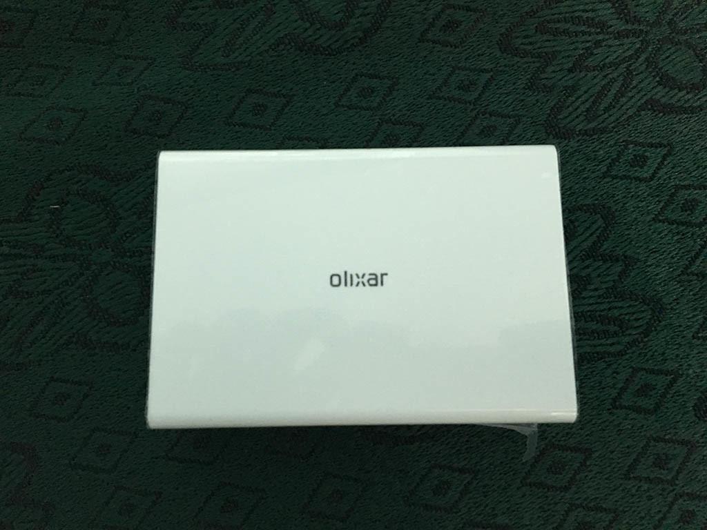 Olixar 6 USB Smart IC Charger 3