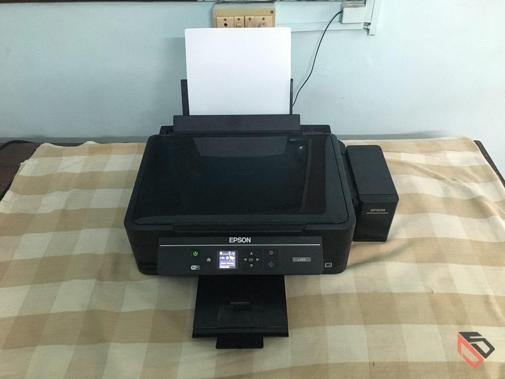 Epsom_L455_Ink_tank_printer_1