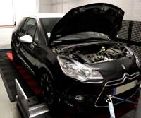 Reprogrammation moteur Citroen DS3