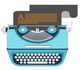 création articles