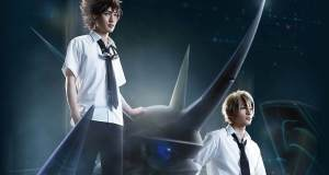 Digimon Adventure Tri stage play