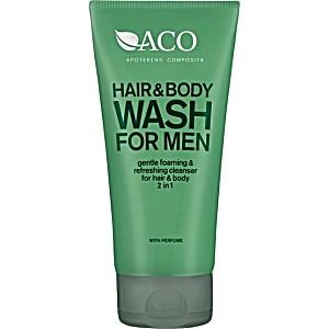 7319861013474 Upc Aco For Men Hair Body Wash 200 Ml
