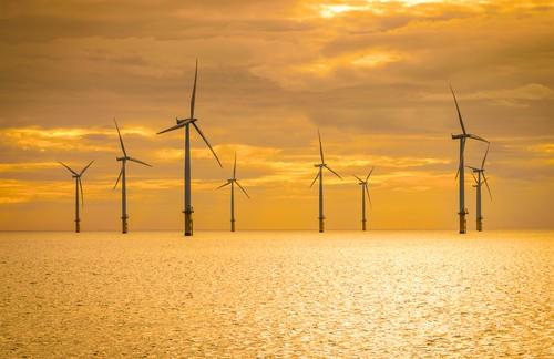 NnG Offshore Wind Farm