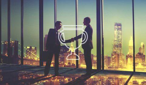 Technology Transformation - Rewarding Collaboration