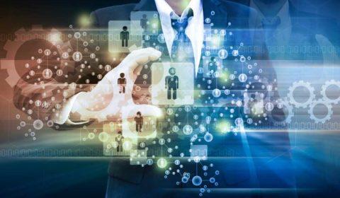 Technology Transformation - Partnerships