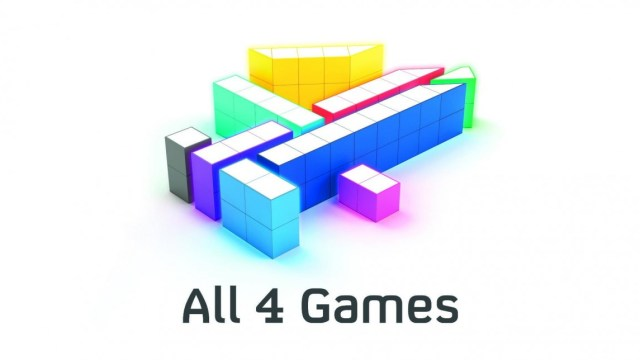 all 4 games