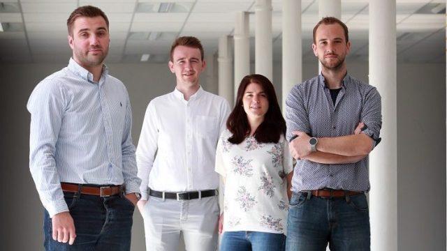 The Odro Video CV team
