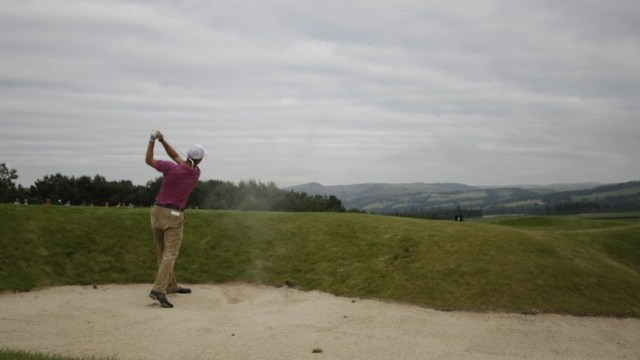 NVT Ryder Cup Out Of COurt Victory