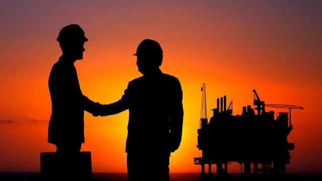 OGTC ITF Merger: New technology org for UK oil and gas sector