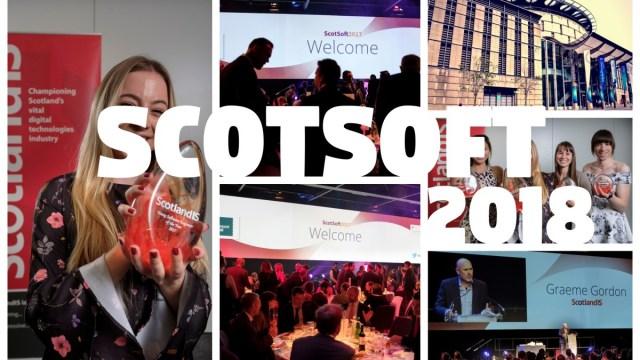 ScotSoft 2018