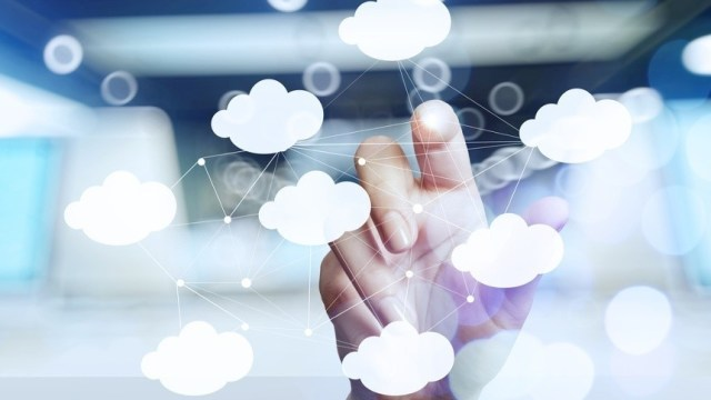 cloud threats