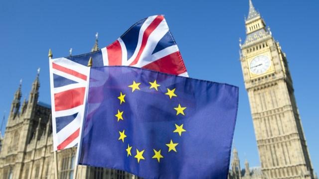 Brexit Britain Salesforce