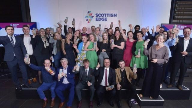 Scottish EDGE Winners