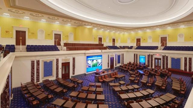 US Senate