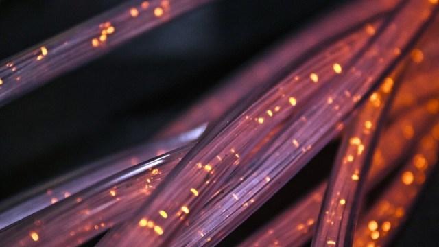 Gigabit-Speed Broadband