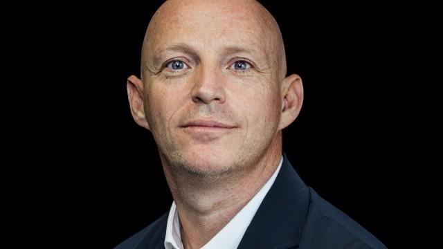 Softworx Group Managing Director Alan Smillie