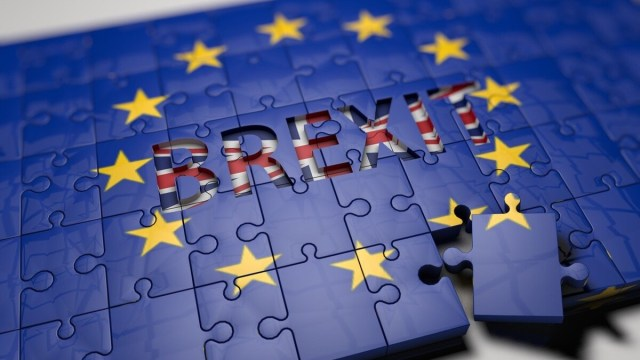 EU data transfers no deal Brexit