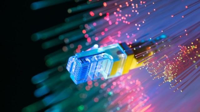 gigabit broadband