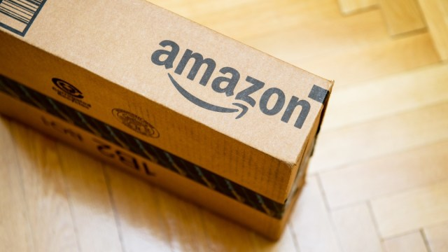 Amazon Corporation Tax