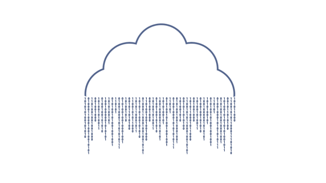 Cloud data leak