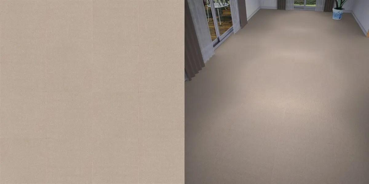 タイルカーペットのシームレステクスチャー丨床材 流し張り丨無料 商用可能 フリー素材 フリーデータ丨サンゲツ NT744