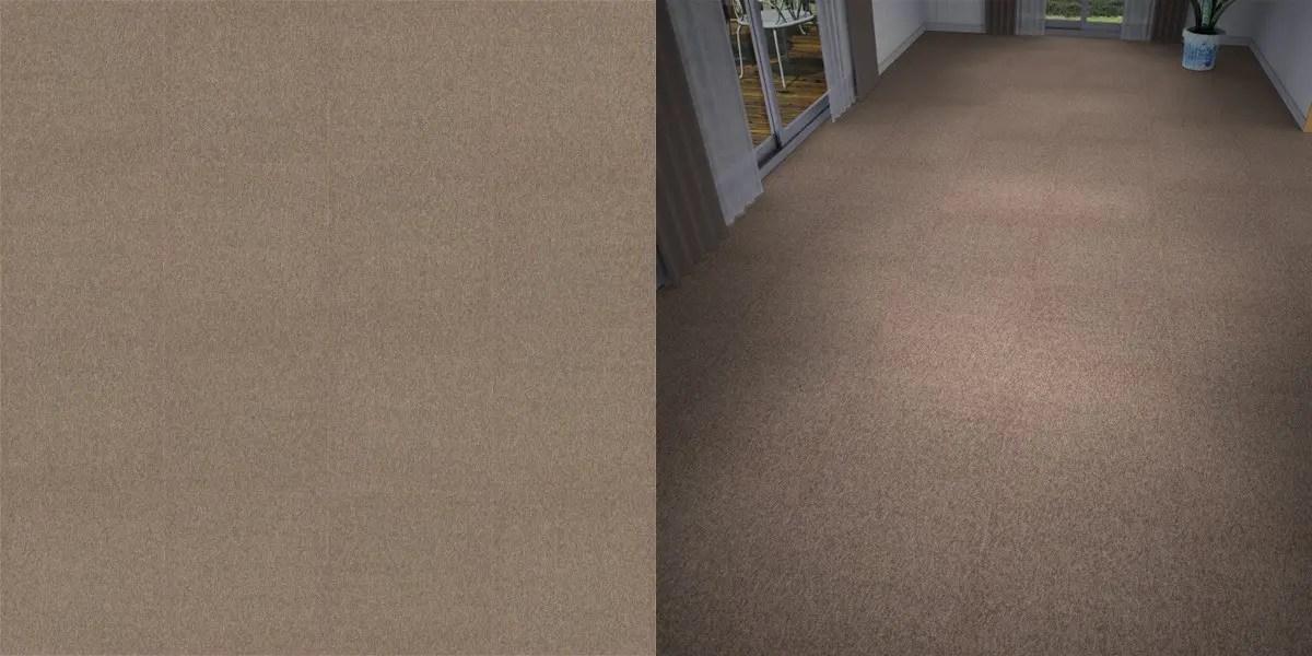タイルカーペットのシームレステクスチャー丨床材 流し張り丨無料 商用可能 フリー素材 フリーデータ丨サンゲツ NT748