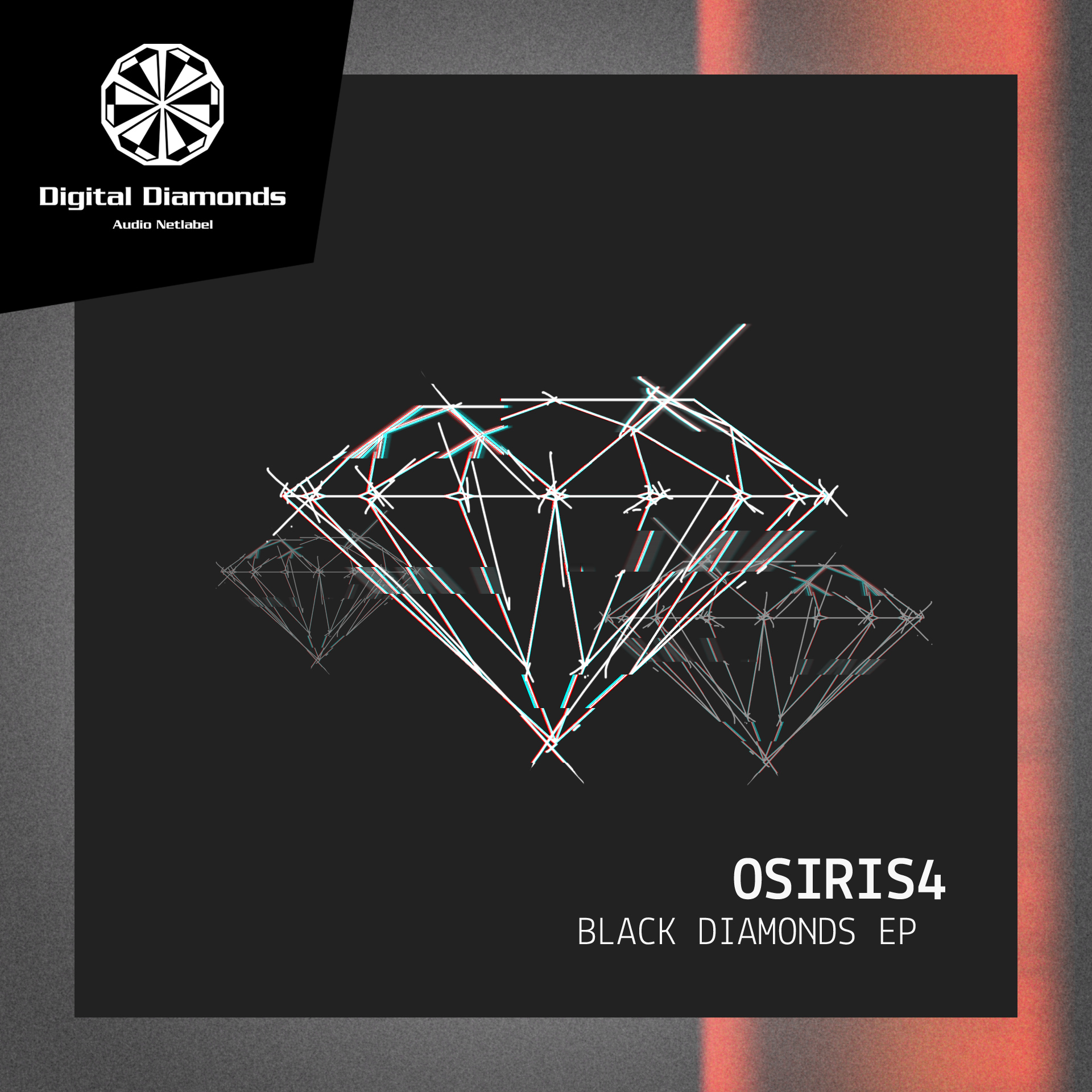 Osiris4 – Black Diamonds EP