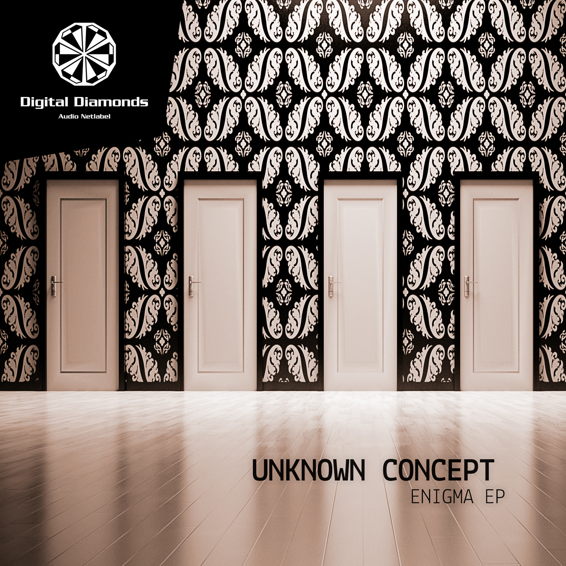 Unknown Concept – Enigma EP
